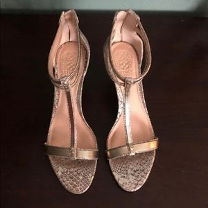 Vince camuto Heels - Size 9